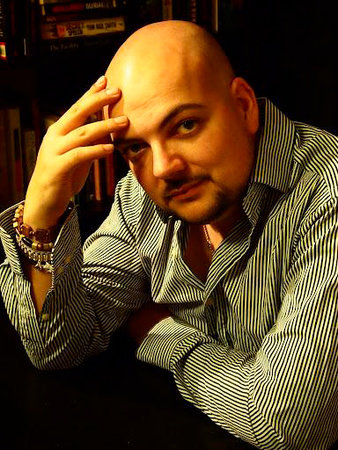 Image of David Mark