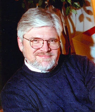 Photo of Don Keith
