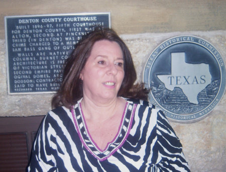 Photo of Donna Fielder