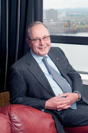 Photo of Frank O'Dea