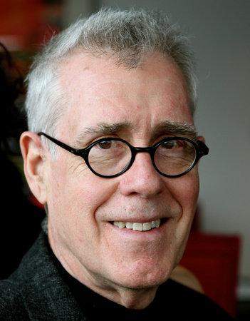 Photo of Paul Strohm
