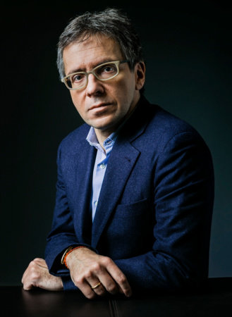 Photo of Ian Bremmer