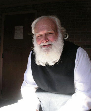 Photo of Basil Pennington