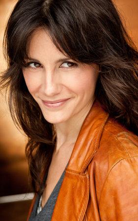 Photo of Jessica Blank