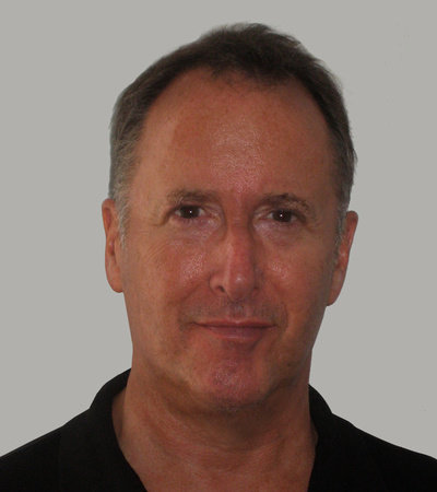 Photo of John Lownsbrough