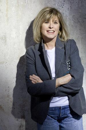 Image of Katherine Pancol