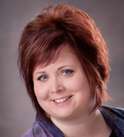 Photo of Kelly Barson