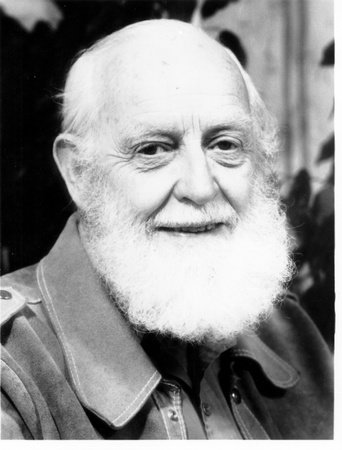 Photo of Earle Birney