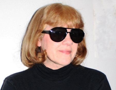 Photo of Lorraine Bartlett