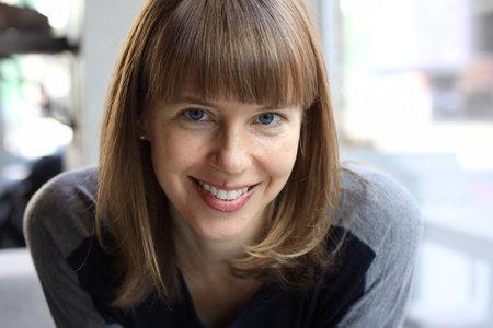 Photo of Louisa Thomas