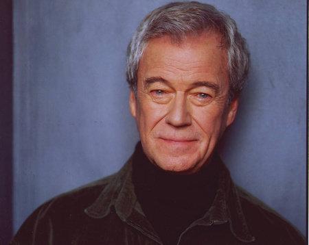 Photo of Gordon Pinsent