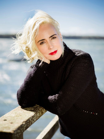 Photo of Maureen Callahan