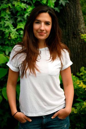 Photo of Melissa Pimentel