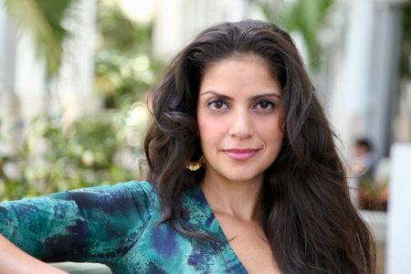 Photo of Melody Moezzi