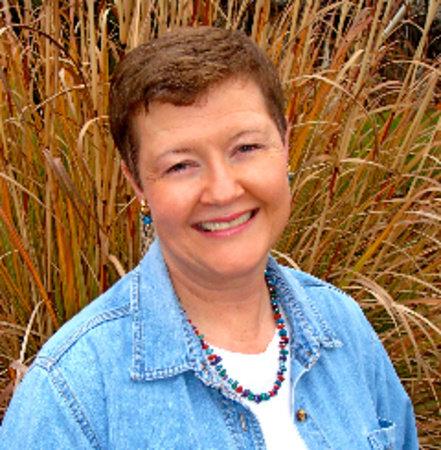 Image of Naomi King