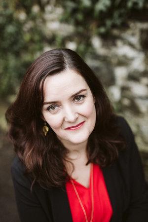 Photo of Nuala O'Connor