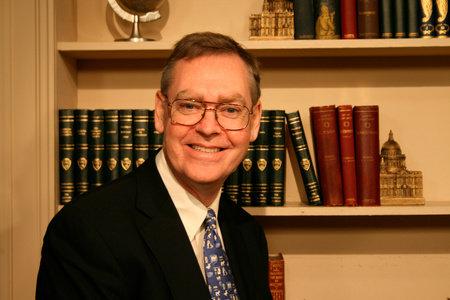 Photo of Patrick Allitt