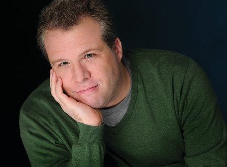 Photo of Paul Elwork