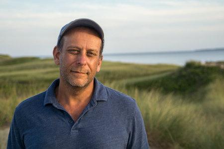 Photo of Paul Greenberg