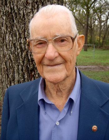 Photo of R.V. Burgin