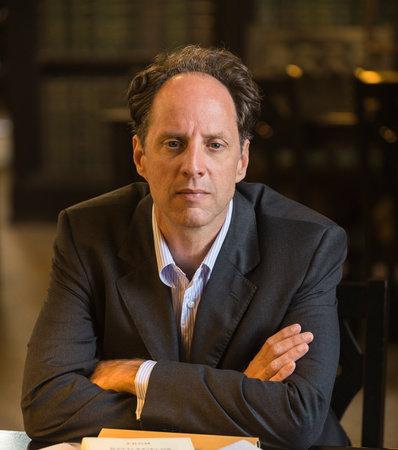 Photo of Randall Fuller