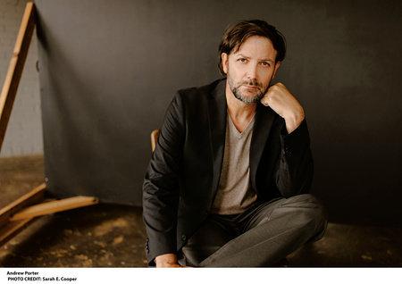 Photo of Andrew Porter