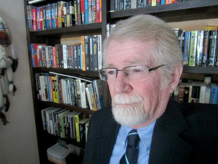 Photo of Rupert Ross