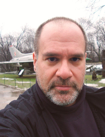 Photo of Samuel M. Katz