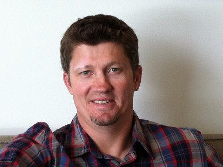 Photo of Sean Pronger
