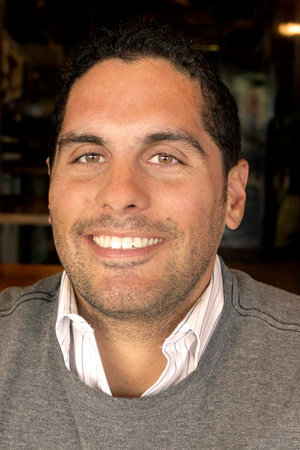 Photo of Seth Meyerowitz