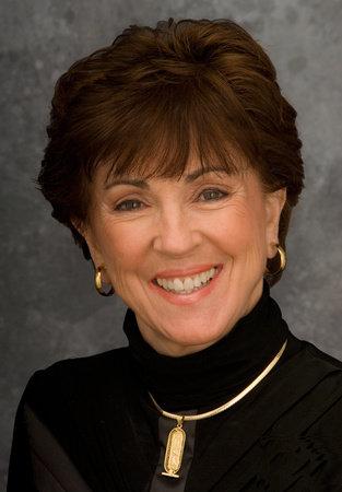 Photo of Sheila Murray Bethel
