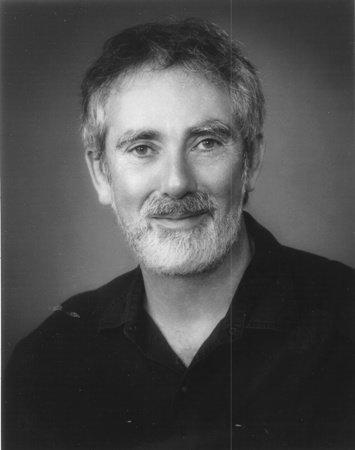 Photo of Jack Prelutsky