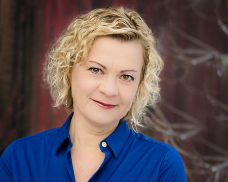 Photo of Sonja Yoerg