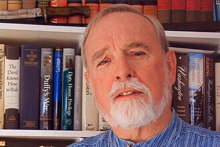 Photo of Stephen L. Harris