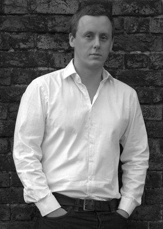 Image of Tom Wood
