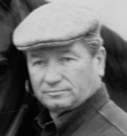 Photo of Monty Roberts