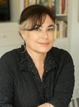Photo of Amy Bloom