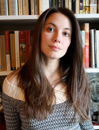 Photo of Kelly Kerney