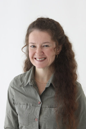 Photo of Sarah Napthali