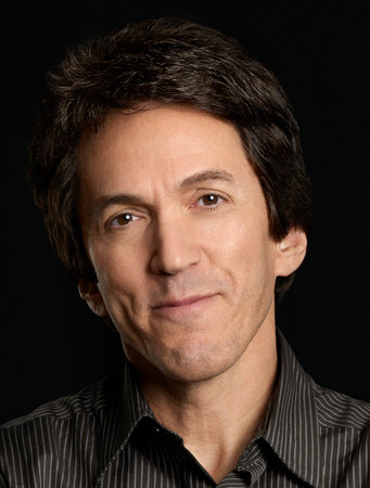 Photo of Mitch Albom
