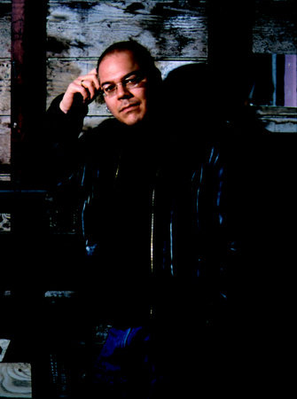 Image of Greg Rucka