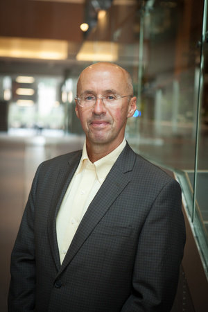 Photo of Kevin Page