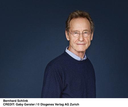 Photo of Bernhard Schlink