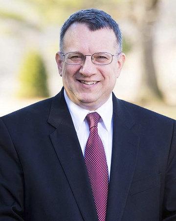 Photo of Scott Snair Ph.D.