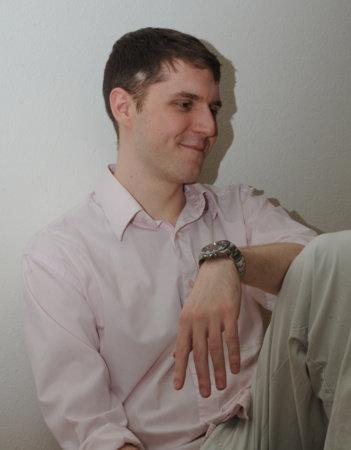 Photo of Sean Danker