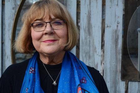 Image of Gail Bowen