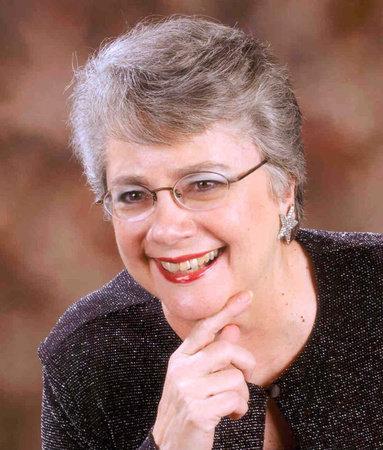 Photo of Sally Stuart