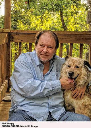 Photo of Rick Bragg