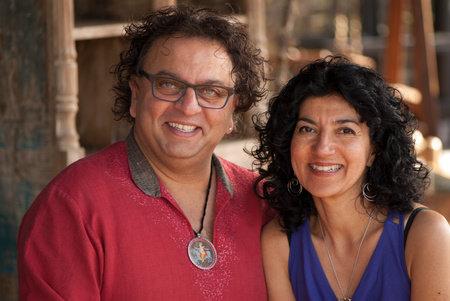 Photo of Meeru Dhalwala