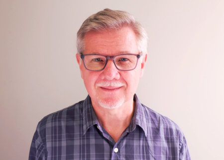 Photo of Paul Harbridge